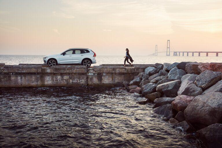 Volvo XC60 Scandinavian Edition