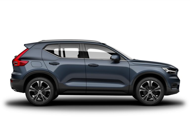 XC40 Recharge Plug-in Hybrid T5